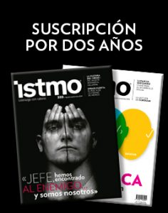 portadas-por-dos-anos-revista-istmo