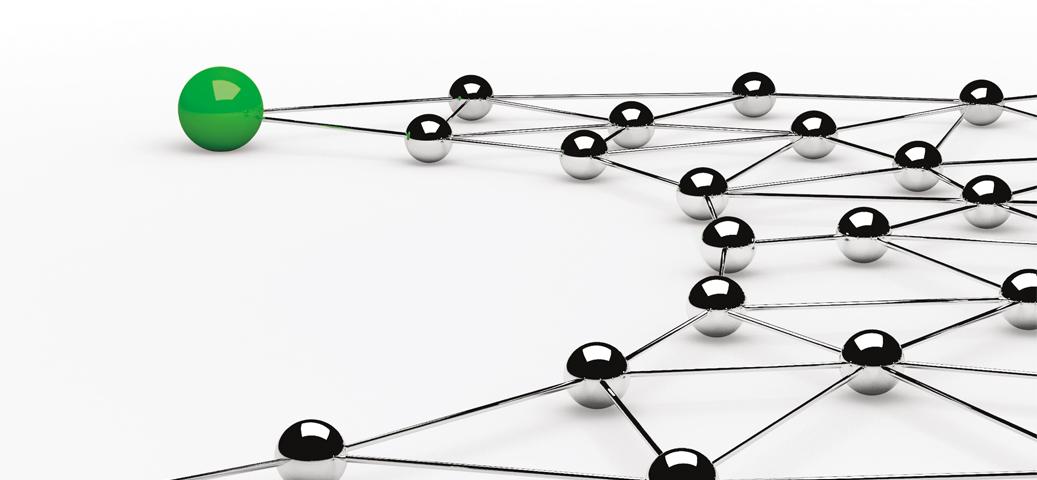 Economía compartida. La revolución de las plataformas tecnológicas
