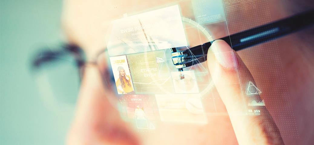 Nuevas realidades al servicio de las marcas. La tecnología que todos quieren, pero no saben cómo implementar