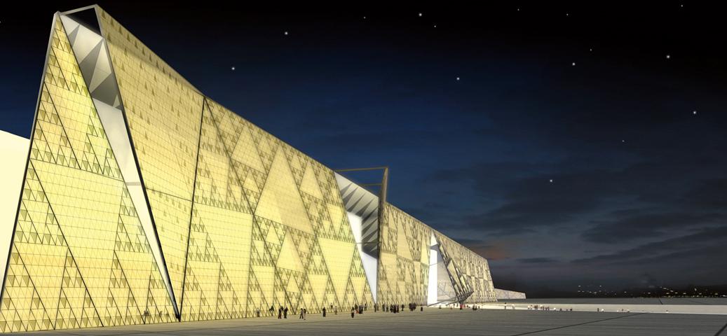 Museos de El Cairo. Equilibrio entre pasado y modernidad