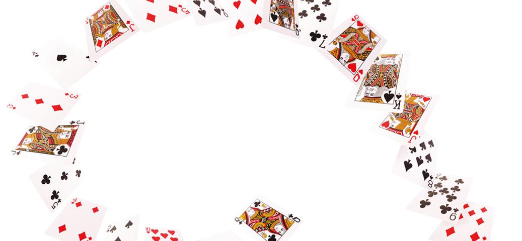 Tomar la mejor decisión es como jugar póker
