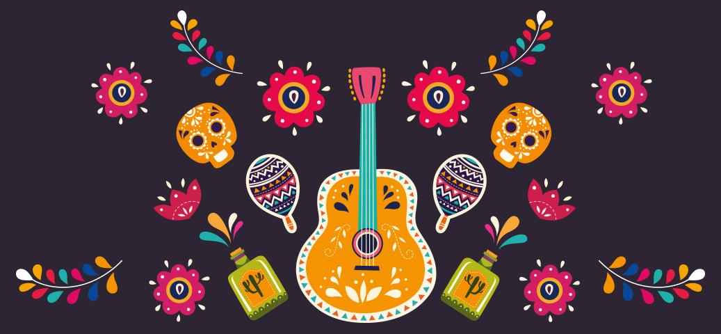 Coco: diversos matices, un solo México