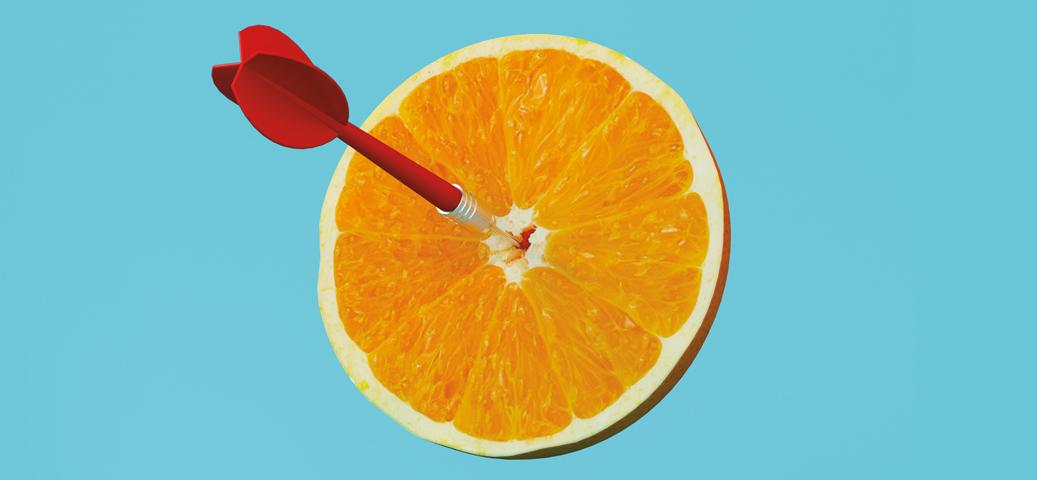 ¿Es rentable invertir en la economía naranja?
