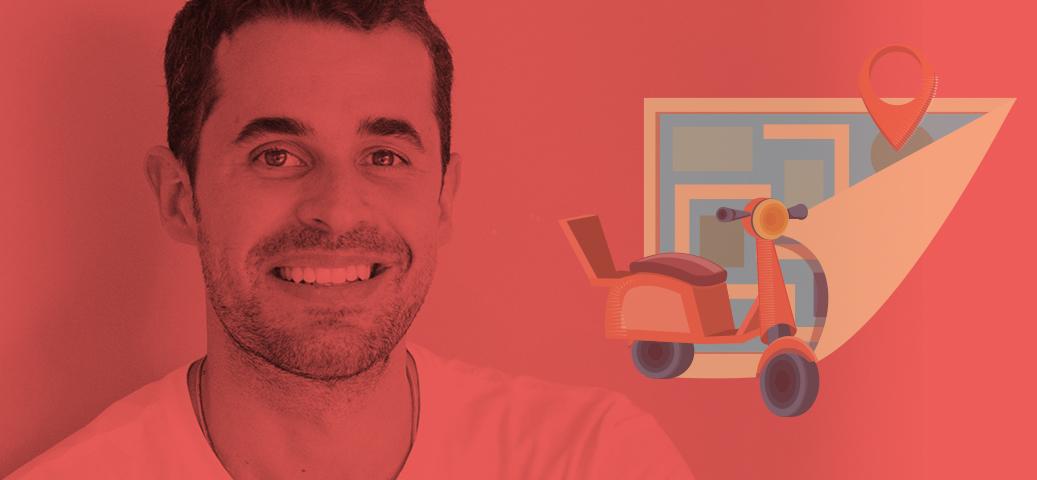 Sebastián Mejía. Tecnología y  cultura  de equipo: binomio para las startup